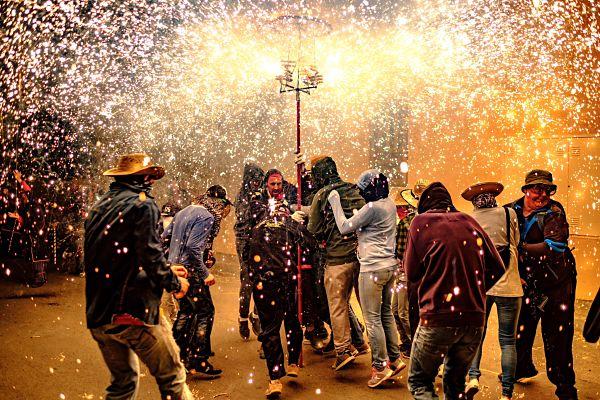 Festa Major de Castell D'aro