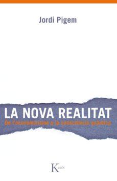 la nova realitat-jordi pigem-9788499882307